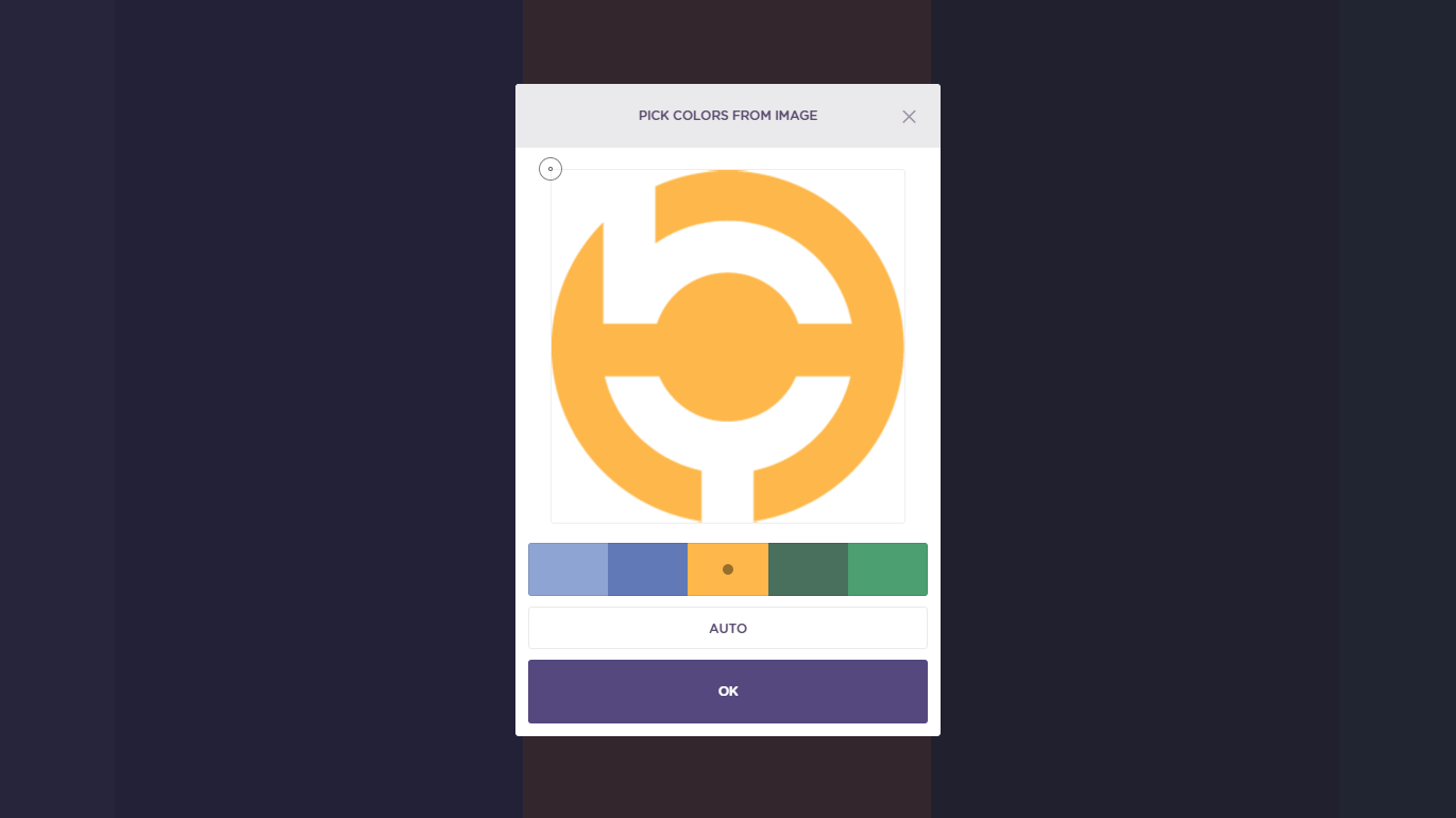 Coolers Color schemes generator for Internal Communications