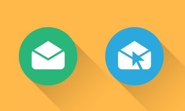 Email Tracking Bananatag Opens vs Clicks
