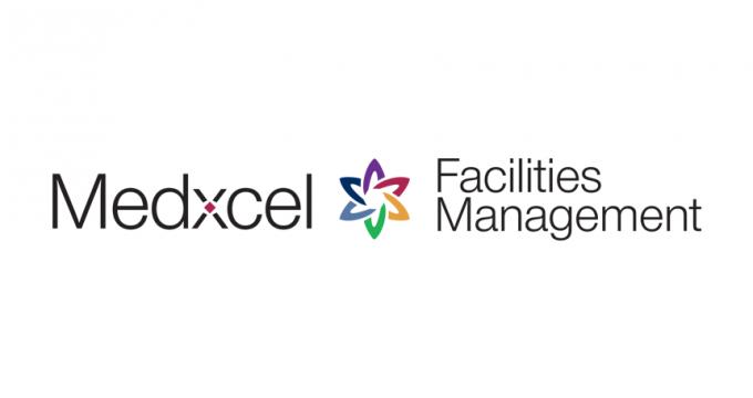 Medxcel Facilities Management internal comms and Bananatag