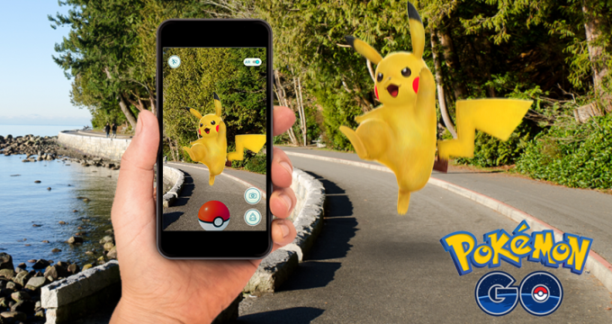 Pokemon GO for Employee Engagement - Bananatag